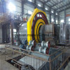 High Quality Continuous Working Iron/Zinc Ore Grinding Ball Mill