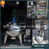 Fantastic Three-Layer Pressure Vertical Blending Tank for Detergent Soap Making