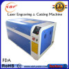 CO2 Laser Cutter for Acrylic Leather Paper