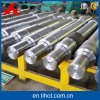 Hot Forging Forged Shaft with Machining Service