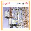 Tdt OEM Ce Certificate Building Hoist /Construction Hoist
