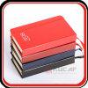 Custom PU Weekly Planner Notebook Hardcover A5