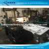 Gusset K Seal Plastic Bag Making Machine