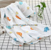Super Soft Cotton Muslin Swaddle