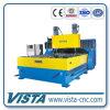 Dual-Spindle CNC Platte Drilling Machine