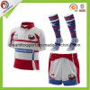 New Design Rugby Shirt Custom Sublimated Rugby Jersey for Men