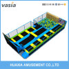Trampolin Free Jumping for Trampoline Park Equipmnt