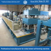 Two Waves Guard Rail Roof Panel Roll Forming Machine