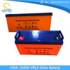 Hot Sell 200ah Rechargeable Battery for Solar Light