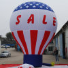 Giant American Flag Ground Balloon Hot Sale in USA for Event
