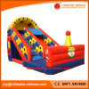 China Inflatable Toy /Jumping Bouncy Castle Bouncer Penguin Slide (T4-194)