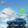 Android 5.1 Interface and GPS Navigation for 2014-2016 Mazda Cx-5