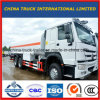 Sinotruck HOWO 6X4 10wheels Oil/Fuel Tanker Truck