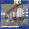 Efficient and Energy Saving Continuous Disc Plate Dryer