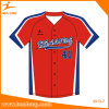 Healong Custom Sportswear Any Color and Logo Youth Baseball Jersey