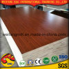 18mm Dark Color Both Side or One Side Melamine Laminated Plywood