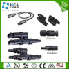 TUV&UL Certified Mc4 Solar Connector for Solar Power System Cable Assembly
