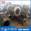 China Made Steel Molds for Concrete Power Pole Production