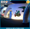 Attractive Inflatable Dome Tent, Inflatable Party Tent, Inflatable Igloo Tent