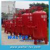 Fire Foam Tank