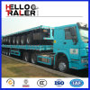 40FT Flatbed Vehicle and Trailer for Sale