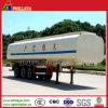 3 Axle 40m3 Oil Diesel Fuel Tanker Semi Trailer for Sale