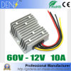 DC60V Convert DC12V 10A 120W Power Supply