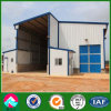 Prefabricated Steel Warehouse Shed (XGZ-SSB131)