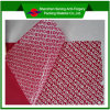 Partial Transfer Tamper Evident Void Printing Material