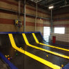 The Best Quality Indoor Trampoline Park Design