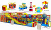 Indoor Softplay Indoor Playground Equipment (QD)