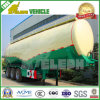 60 M3 3 Axles BPW Suspension Cement Bulker Trailer