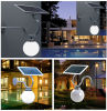 Monocrystal Panel Solar Garden LED Garden Lights