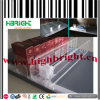 Supermarket Acrylic Shelf Cigarette Pusher
