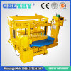 Qmy40-3A Mobile Block Making Machine in Jamaica