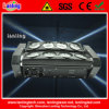 Double Row 8 Eyes Moving Head Spider LED Stage Light