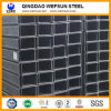 Ss400 5.8m Length Mild Steel C Lipped Channel Beam