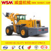27ton Wheel Loader Best in China
