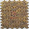Brass Mosaic, Metal Mosaic Design (CFM978)