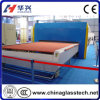 CE Certified Flat and Bent Glass Tempered Bending Glass Furnace