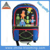 Leisure Double Shoulder Travel School Student Backpack Bag