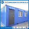 Single/Double Floor Container Workshop (SHS-mh-workshop001)