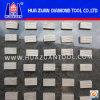 Formulated Segment Sharp Diamond Segment for Granite Cutting (HZSG-10)