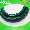 Made in China Ozone Resistant Flexible Reinforced PVC Garden Hose
