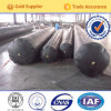 Inflatable Rubber Formworks for Construction