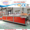 PVC Ceiling Panel Extrusion Line with Hot Stamping Lamination