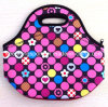 Fashionable Children Waterproof Neoprene Picnic Cooler Luch Bag