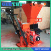 Earth Block Machine Eco Brava Diesel Interlocking Brick Making Machine