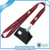 Custom Printed Business ID Card Holder Lanyard