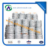 High Quality Easy Hand Galvanized Barbed Wire
